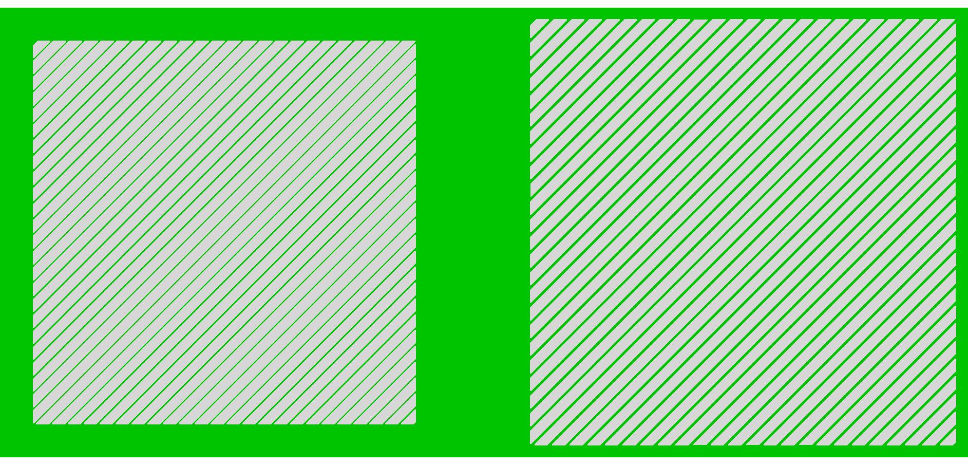 Beispiel Wandstärke
